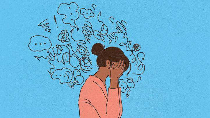 ansiedad psicologia